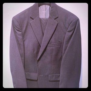 A Full Men's Suit